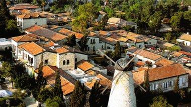 Jerusalen, de obligada visita