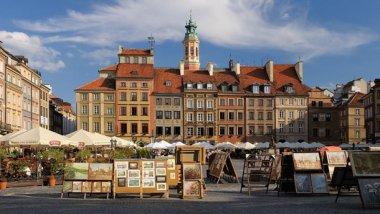 Polonia, un país milenario