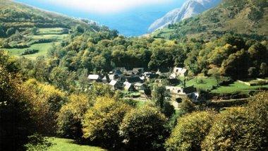 Lourdes, ciudad fraternal
