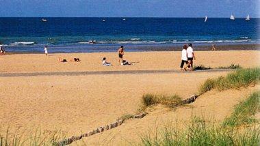 Calvados. Normandía,  desde las riberas del Sena hasta la desembocadura del Vire