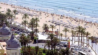 Alicante, paso a paso