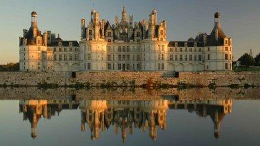 Valle del Loira, el jardín de Francia