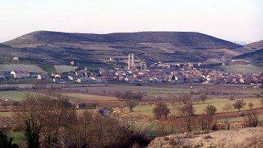 Burgos, páramos y campiñas