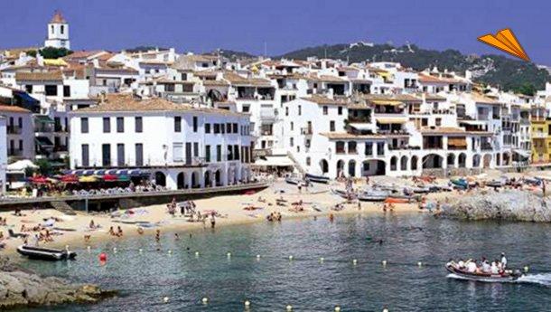 Turismo girona palafrugell costa brava for Piscina municipal girona