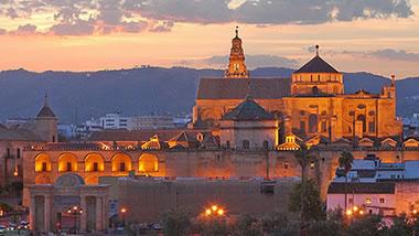 Córdoba, compendio de pasado y modernidad
