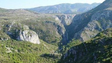 Alicante - Vall de Ebo, un trozo de historia