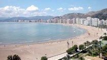 Comunidad Valenciana, a orillas del mediterráneo