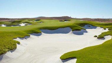 Islas Canarias, paraiso del golf