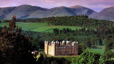 Escocia, la zona sur