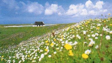 Escocia, las islas y las tierras altas del oeste