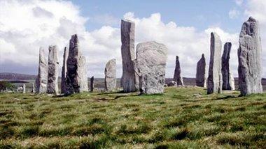 Escocia, islas exteriores e islas del oeste
