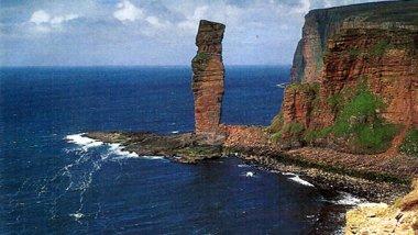 Escocia, islas exteriores: Órcadas y Zetlandia