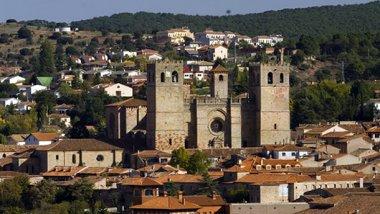Guadalajara, palacios y castillos en el valle de Henares