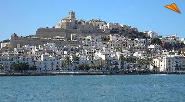 Oficina De Turismo Ibiza Of Turismo Ibiza Biodiversidad Y Cultura