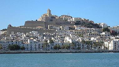 Ibiza, biodiversidad y Cultura