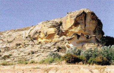 Ruta de los Parques Arqueológicos