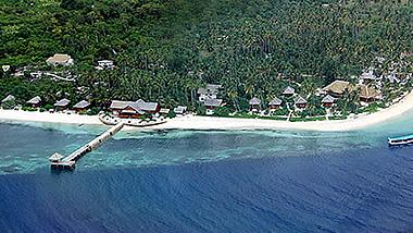 Sulawesi, la isla de los cuatro brazos