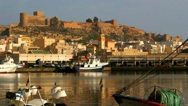 Almería, dondel el sol pasa el invierno
