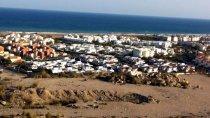 Almería - Vera, azul y arena