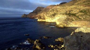 Almería - Parque Natural Cabo de Gata - Níjar