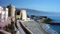 Almería - Roquetas de Mar, paraiso vacacional
