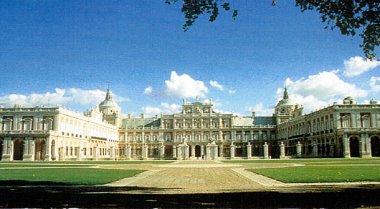 Aranjuez, ciudad cortesana