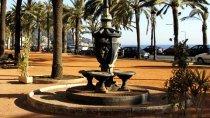 Girona - Lloret de Mar, villa marinera