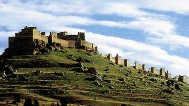 Ribera del Duero. San Estebes - Tiermes