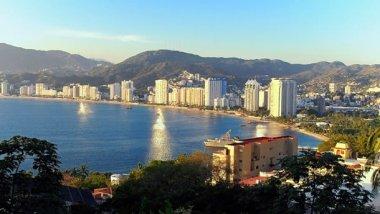 Acapulco, una magia especial