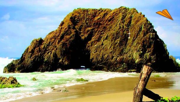 Turismo. Costa Grande, riquezas naturales