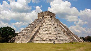 Yucatán, tierra de maravillas