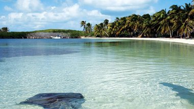 Cancún, la joya del Caribe