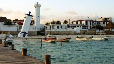 Puerto Morelos, un paraíso suspendido en el tiempo