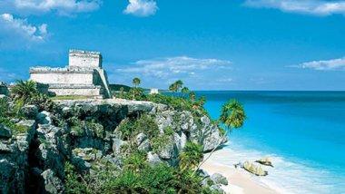México, Riviera Maya
