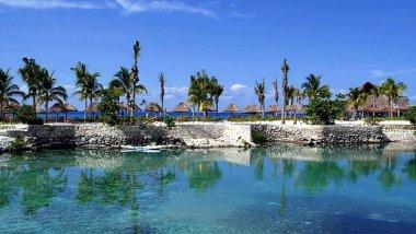 Isla Cozumel, el cielo en la tierra