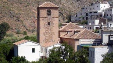 Almería - Alcolea, el oasis de Almería
