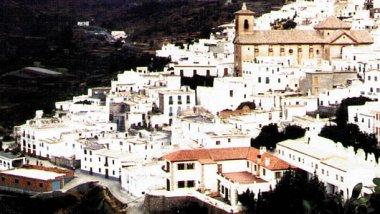 Almería - Ohanes, municipio ecológico