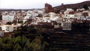 Almería- Alpujarra almeriense, ven y vivela