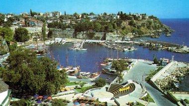 Antalya, la ribera turquesa