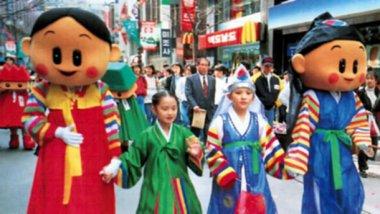 Corea, un oriente diferente en todo oriente