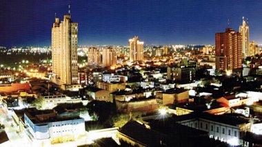 Paraguay, tienes que sentirlo