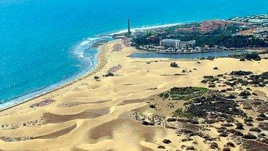 Gran Canaria, un gran destino