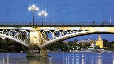 Sevilla, su provincia