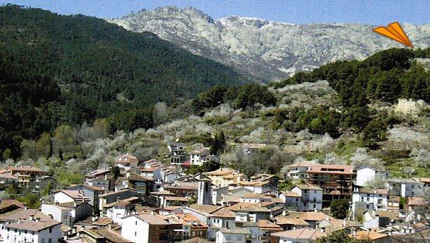 Turismo valle del ti tar su mancomunidad - Casa rural valle del tietar ...