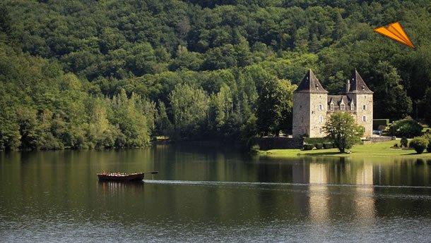 natural Francia