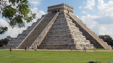 México, el país que todo lo tiene