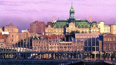 Quebec, un trozo de europa en América