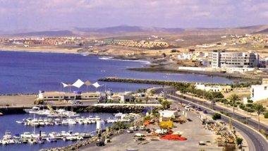 Fuerteventura, Puerto del Rosario