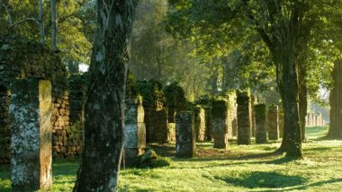 Misiones, Destino San Ignacio