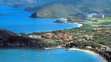 Venezuela - Isla Margarita. Un aut�ntico prodigio